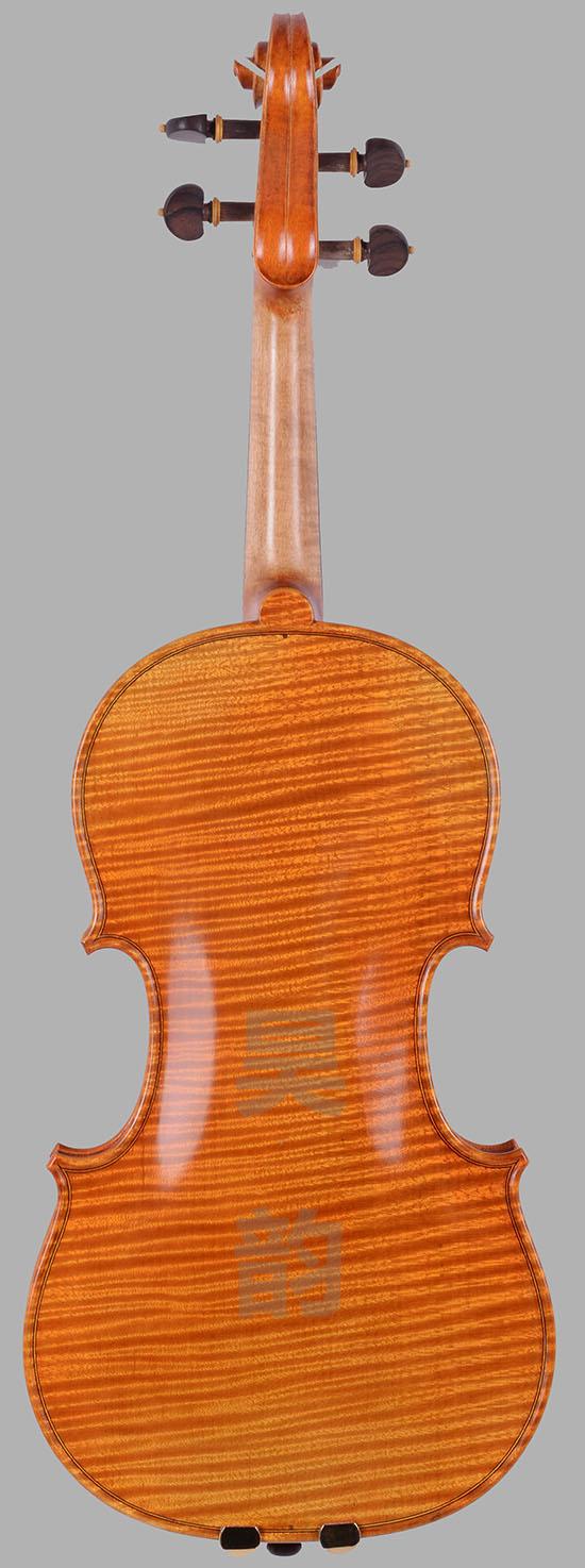 特级独板欧料小提琴
