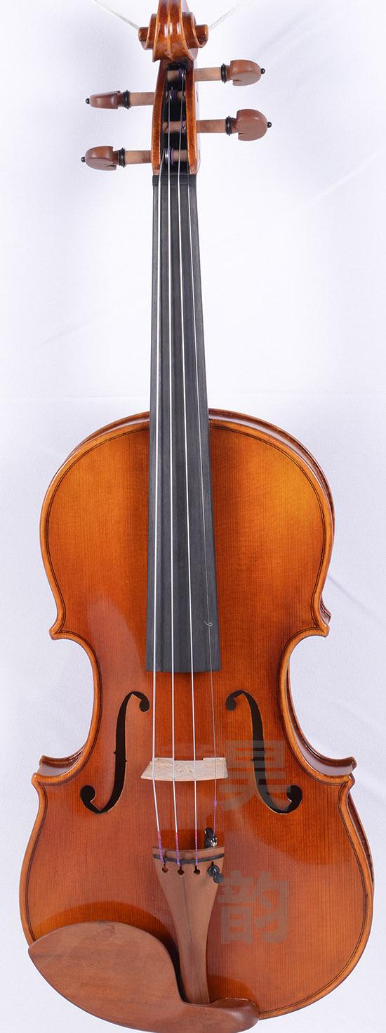 独奏小提琴(川料独板)