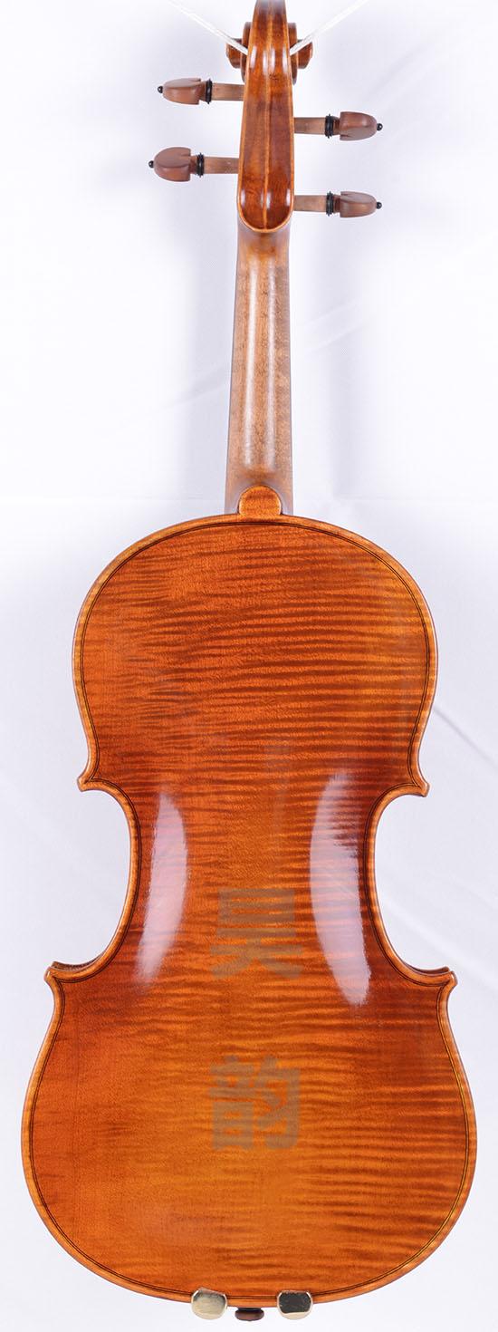 独奏小提琴