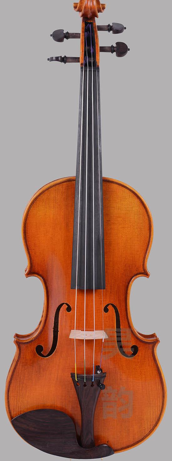 欧料高档小提琴AAA级