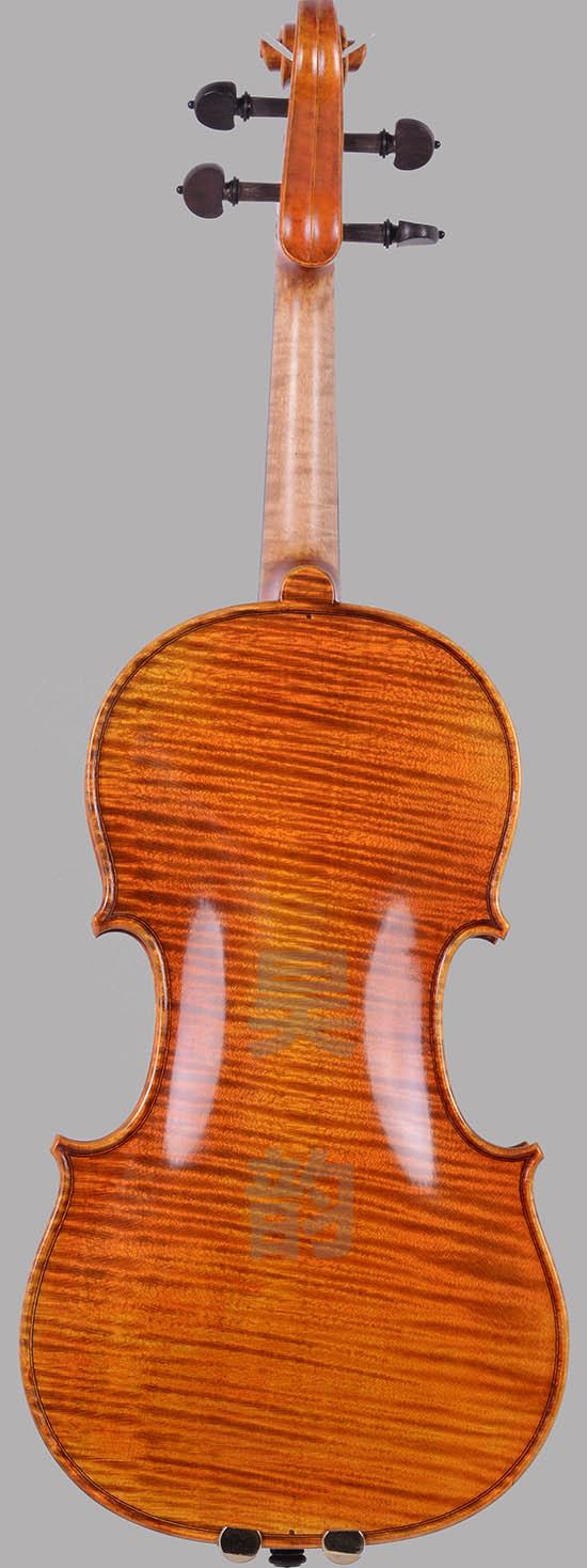 欧料高档小提琴