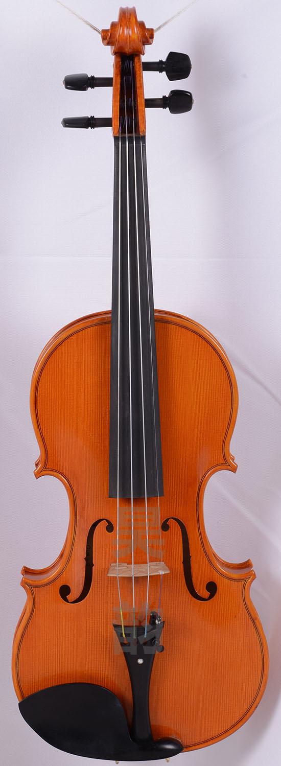 欧料手工小提琴B级