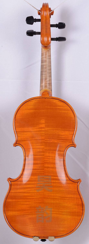 欧料小提琴