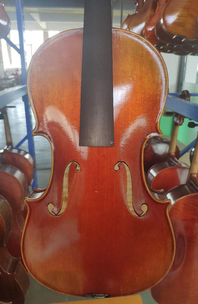16.5寸中提琴