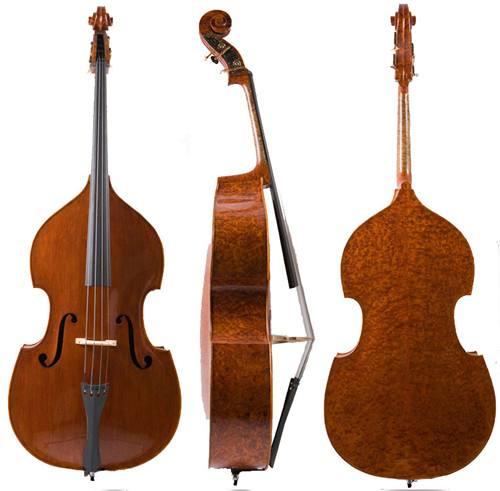 倍大提琴在乐团中的作用有哪些?