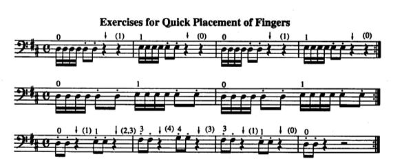 大提琴教学